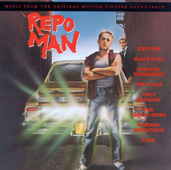 Repo Man / O.S.T.