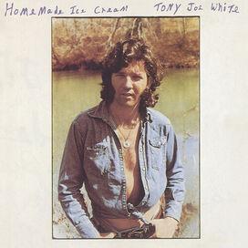 Tony Joe White - Home Made Ice Cream