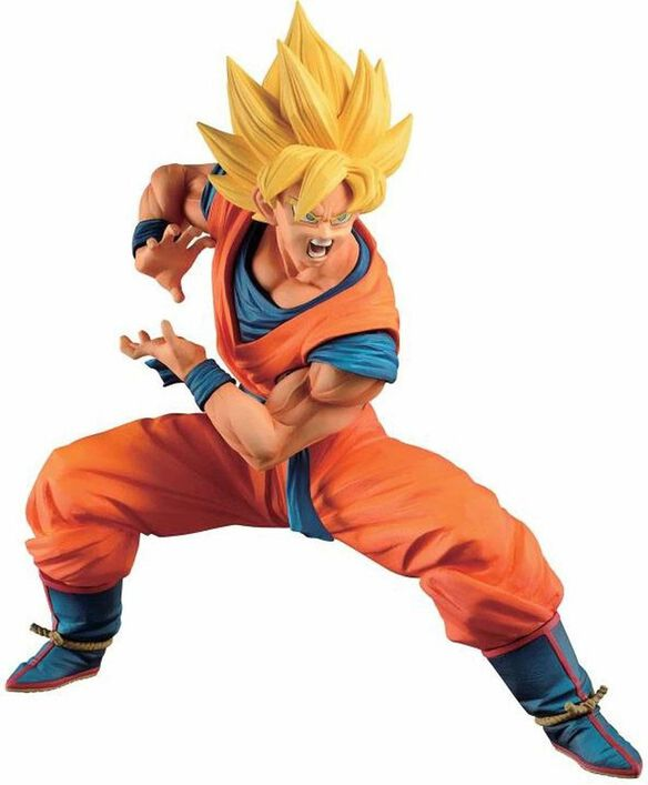 Dragon Ball Z - Our Goku No.1 Super Saiyan Son Goku (Ultimate Version) Ichiban