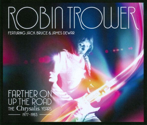 Farther On (3 Cd)(3/12)