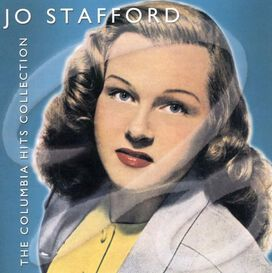 Jo Stafford - The Columbia Hits Collection