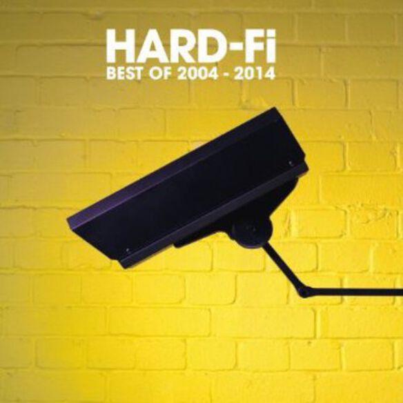 Hard-Fi - 2003-13 Best of