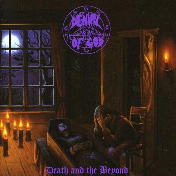 Death & The Beyond