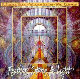 Clipman - Feather Stone & Light