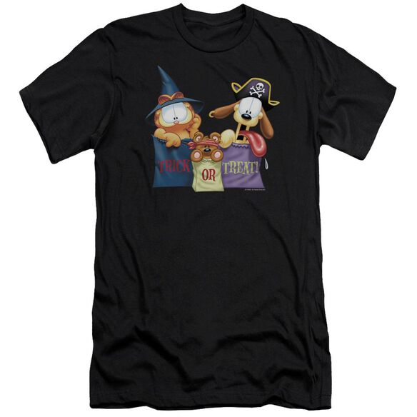 Garfield Grab Bags Premuim Canvas Adult Slim Fit