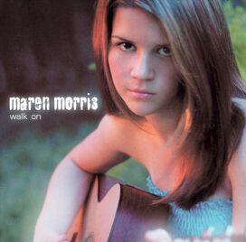 Maren Morris - Walk On