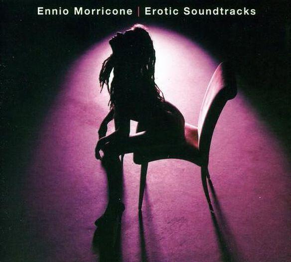 Ennio Morricone: Erotic Movie O.S.T