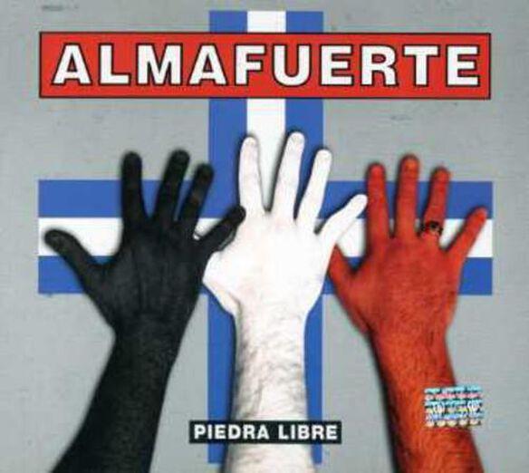 Almafuerte - Piedra Libre