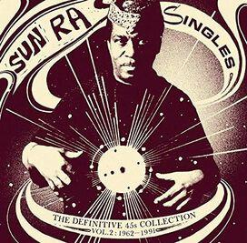 Sun Ra - Singles, Vol. 2
