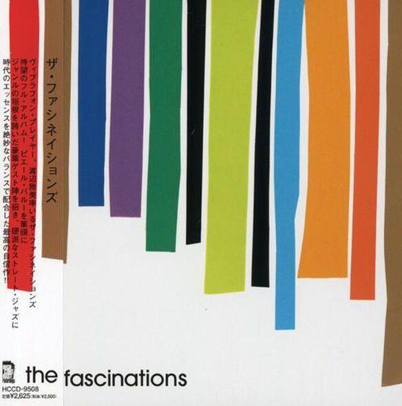 Fascinations (Jpn)