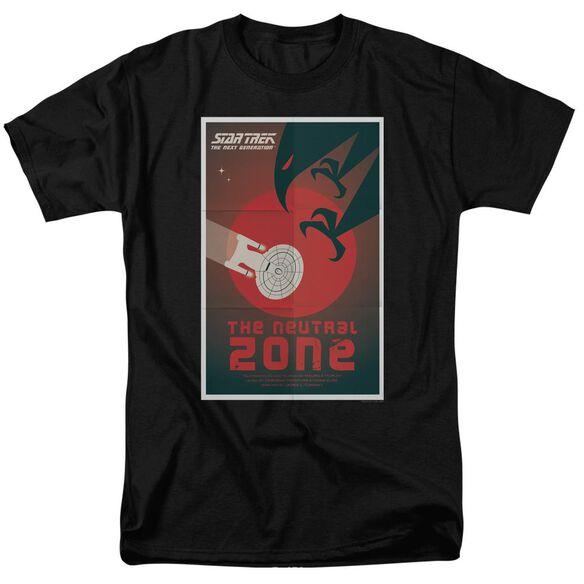 Star Trek Tng Season 1 Episode 26 Short Sleeve Adult T-Shirt
