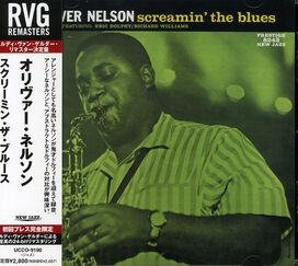 Oliver Nelson - Screamin the
