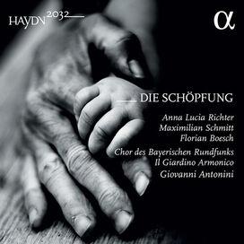 Haydn/ Richter/ Schmitt - Die Schopfung