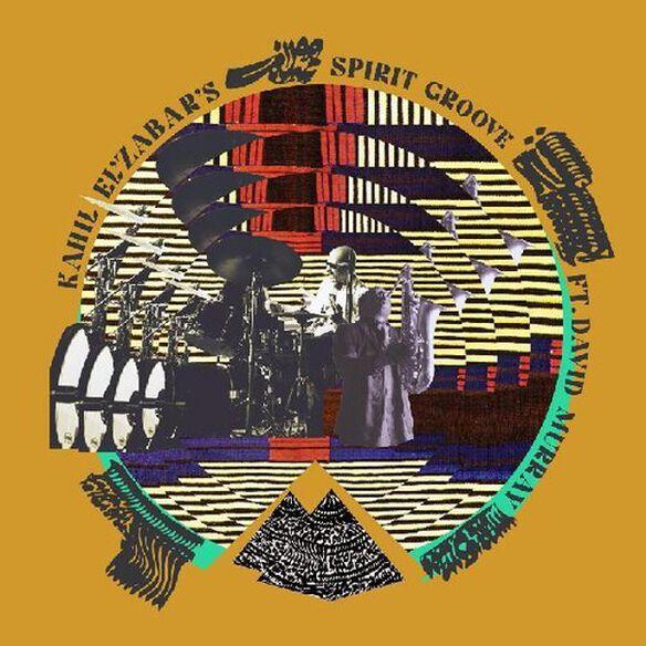 Kahil El'Zabar's Spirit Groove Featuring David Murray - Kahil El'zabar's Spirit Groove Ft. David Murray