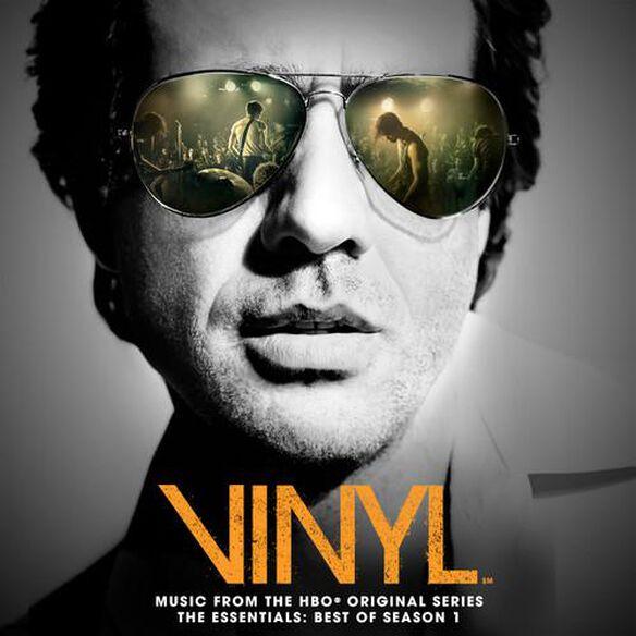 Vinyl: The Essential Best Of Season 1 / Various