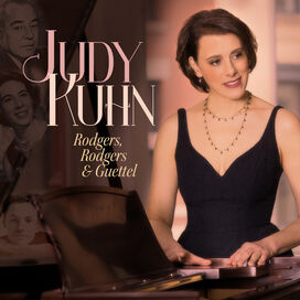 Judy Kuhn - Rodgers Rodgers & Guettel