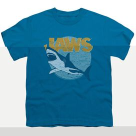 JAWS DAY GLOW-S/S T-Shirt