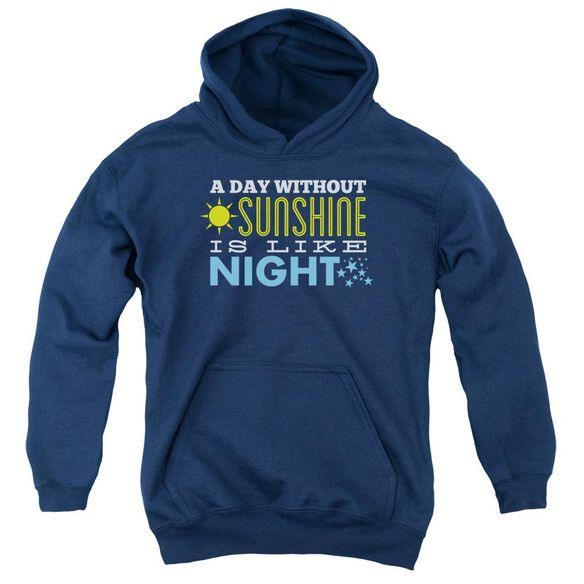 Sunshine Youth Pull Over Hoodie