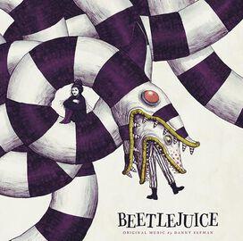 Beetlejuice Excl Vnl 1218
