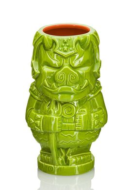 Star Wars - Gammorean Guard Geeki Tikis