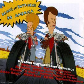 Original Soundtrack - Beavis and Butt-Head Do America