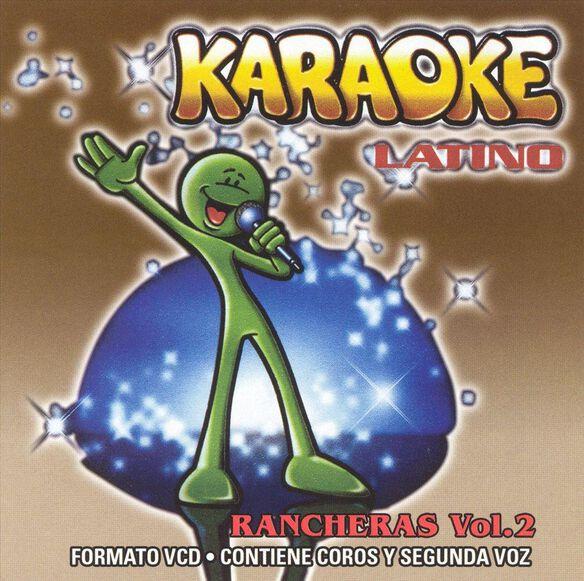 Karaoke Rancheras V2 0705
