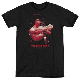 Bruce Lee The Shattering Fist Adult Heather Ringer