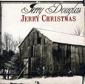Jerry Douglas - Jerry Christmas