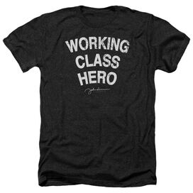 John Lennon Working Class Hero Adult Heather