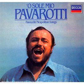 Luciano Pavarotti - O Sole Mio: