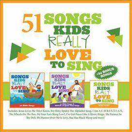 Kids Choir - 51 Songs Kids Really Love to Sing 2014