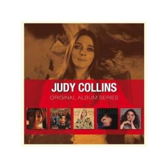 Judy Collins - Original Album Series
