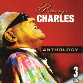 Ray Charles - Anthology [Rhino]