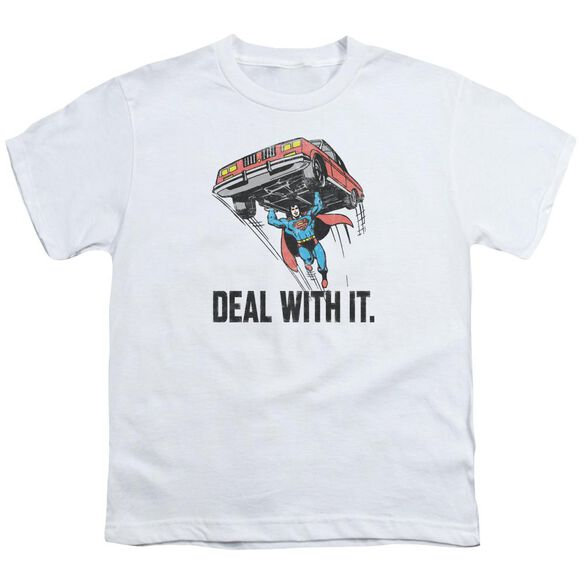Dco Deal With It Short Sleeve Youth T-Shirt
