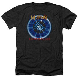 Def Leppard Adrenalize Adult Heather