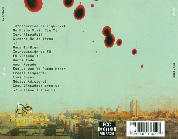 Overdose (Spanish) 0409