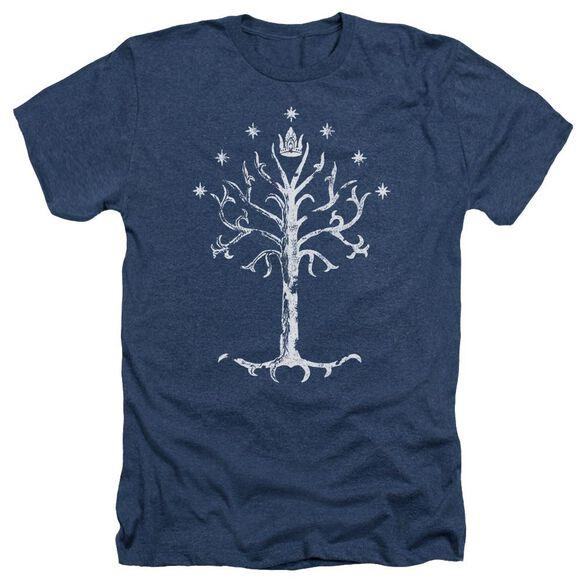 Lor Tree Of Gondor Adult Heather