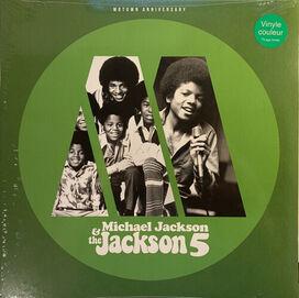 Michael Jackson - Motown Anniversary: Michael Jackson & The Jackson 5
