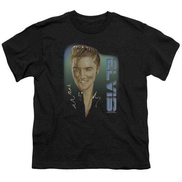 Elvis Elvis 56 Short Sleeve Youth T-Shirt