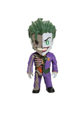 XXRAY DC Comics The Joker Dissected Vinyl Art Figure