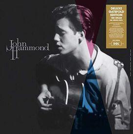 John Hammond - John Hammond
