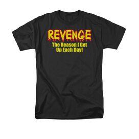 Revenge Short Sleeve Adult T-Shirt