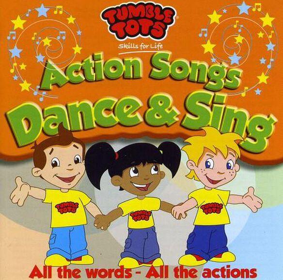 Dance & Sing 4