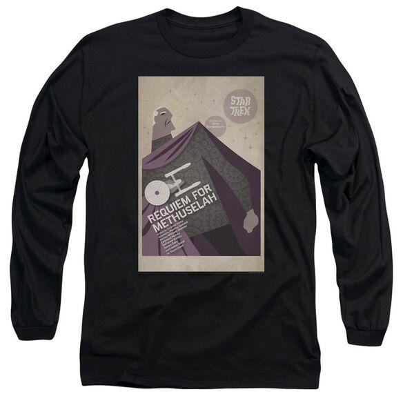 Star Trek Tos Episode 74 Short Sleeve Adult T-Shirt