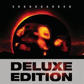Soundgarden - Superunknown