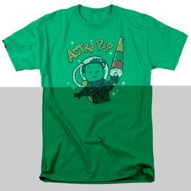 ASTRO POP ASTRO T-Shirt