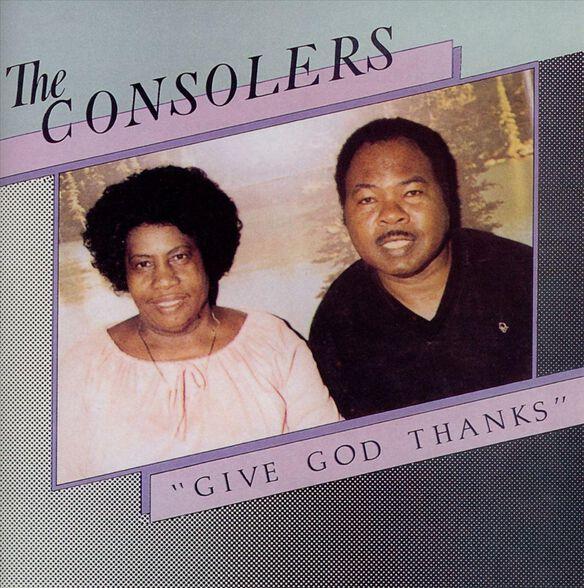Give God Thanks 0404