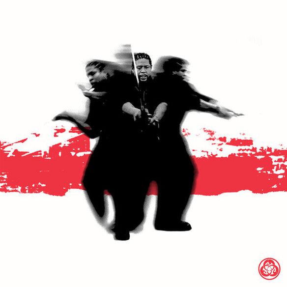 Rza - Ghost Dog: Way Of The Samurai (Original Soundtrack)