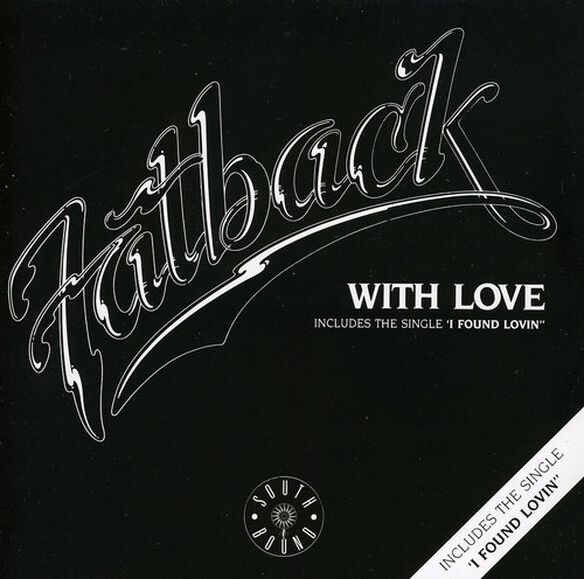 The Fatback Band - With Love