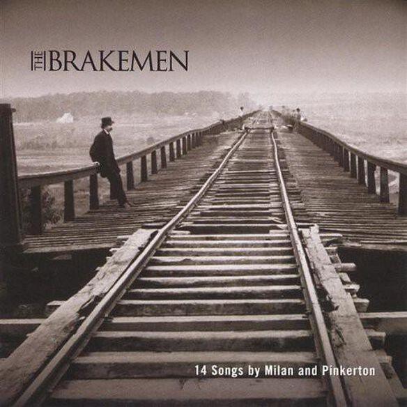 14 Songs By Milan & Pinkerton